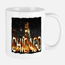 Chicago Small Mug