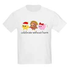 Celebrate Without Harm T-Shirt