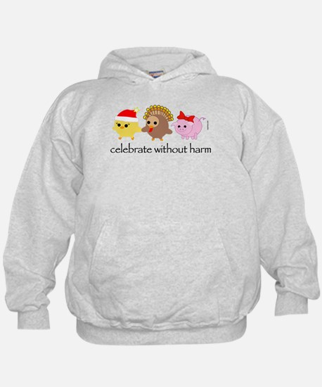 Celebrate Without Harm Hoody
