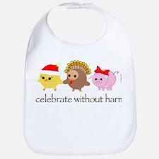Celebrate Without Harm Bib