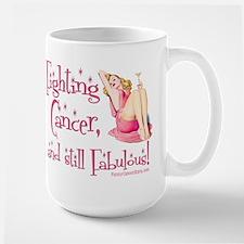 Fabulous Cancer! Mug