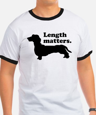 Length Matters T