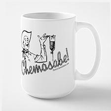 Chemosabe! Mug