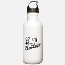 Chemosabe! Water Bottle
