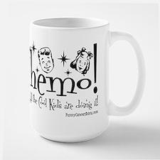Chemo Cool Kids Mug