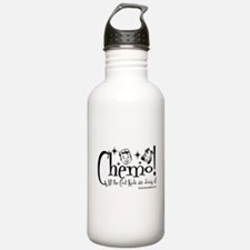 Chemo Cool Kids Water Bottle