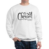 Chemo Crewneck Sweatshirts