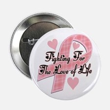 Love of Life Button