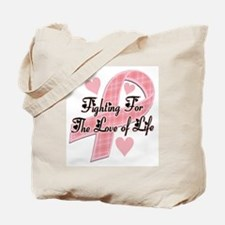 Love of Life Tote Bag
