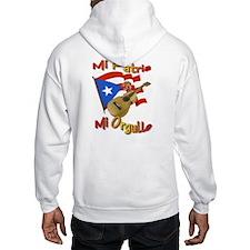 Reyes Magos Hoodie Sweatshirt