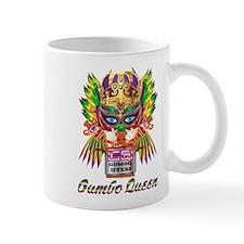 Mardi Gras Gumbo Queen 2 Mug