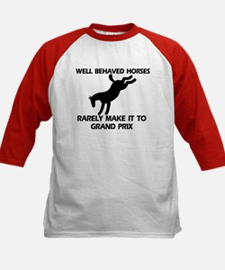Well Behaved Horses Tee