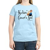 Funny cancer Women's Light T-Shirt