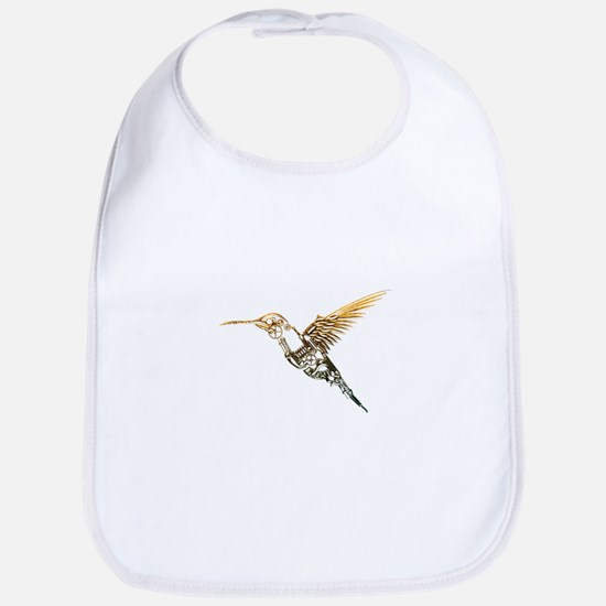 Industrial Hummingbird Bib