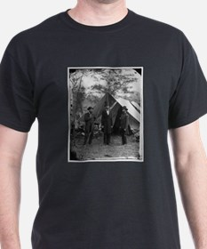 Lincoln by Brady T-Shirt