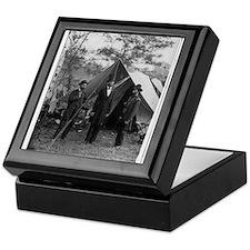 Lincoln by Brady Keepsake Box