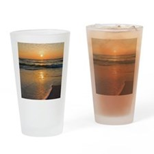 Tranquil Drinking Glass