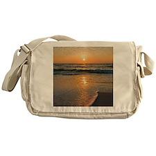 Tranquil Messenger Bag