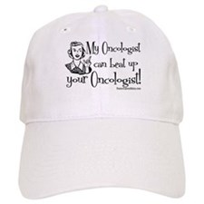 My Oncologist Hat