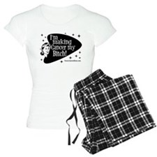 Making Cancer My Bitch Pajamas