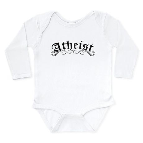 Atheist Body Suit
