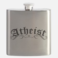 Atheist Flask