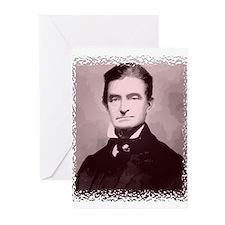 John Brown Greeting Cards (Pk of 20)