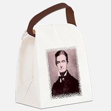 John Brown Canvas Lunch Bag