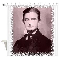 John Brown Shower Curtain