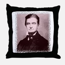 John Brown Throw Pillow