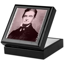 John Brown Keepsake Box