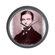 John Brown Wall Clock