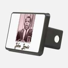 John Lewis w text Hitch Cover