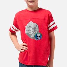 hooligan sg 04 Youth Football Shirt