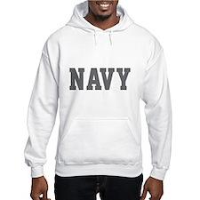U.S. NAVY -- Hoodie
