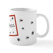 Day Pass Mug