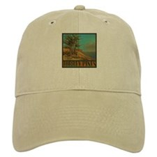 California Golf Baseball Cap