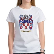 Kearney Coat of Arms (Family Crest) T-Shirt