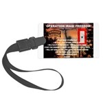 RANGER IAM.jpg Luggage Tag