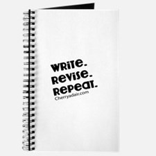 Write, Revise, Repeat Journal