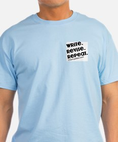 Write, Revise, Repeat T-Shirt
