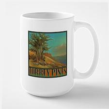 Torrey Pines Large Mug