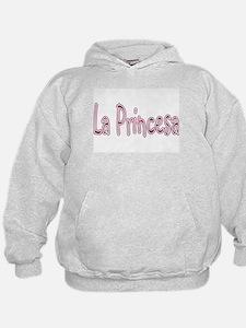 La Princesa Hoodie