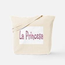 La Princesa Tote Bag