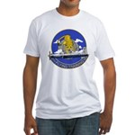 T-6A Texan II Fitted T-Shirt