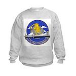T-6A Texan II Kids Sweatshirt