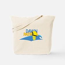 Dawn Patrol 2 Tote Bag