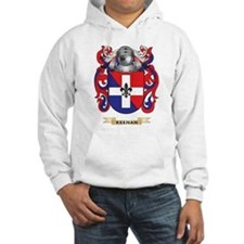 Keenan Coat of Arms (Family Crest) Hoodie
