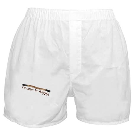 Didgeridoo Boxer Shorts