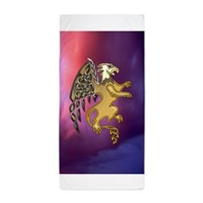 Griffin Beach Towel